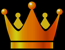 very-black-crown-country