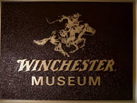 winchester museum